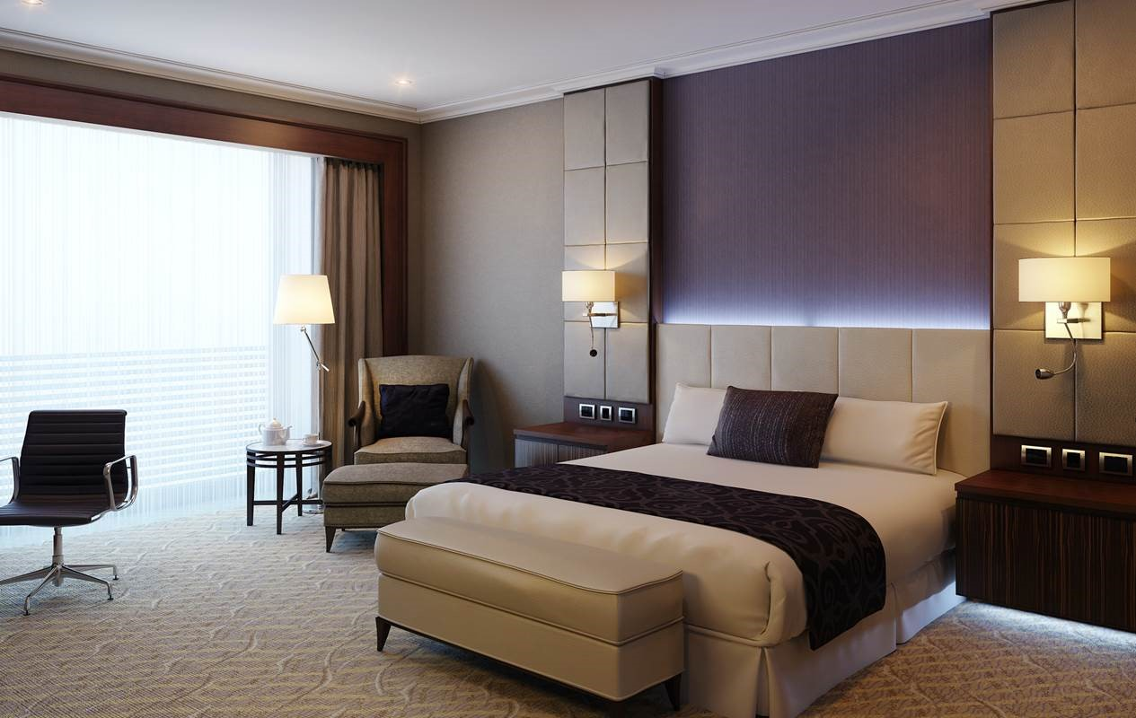 hotel cleaning sydney
