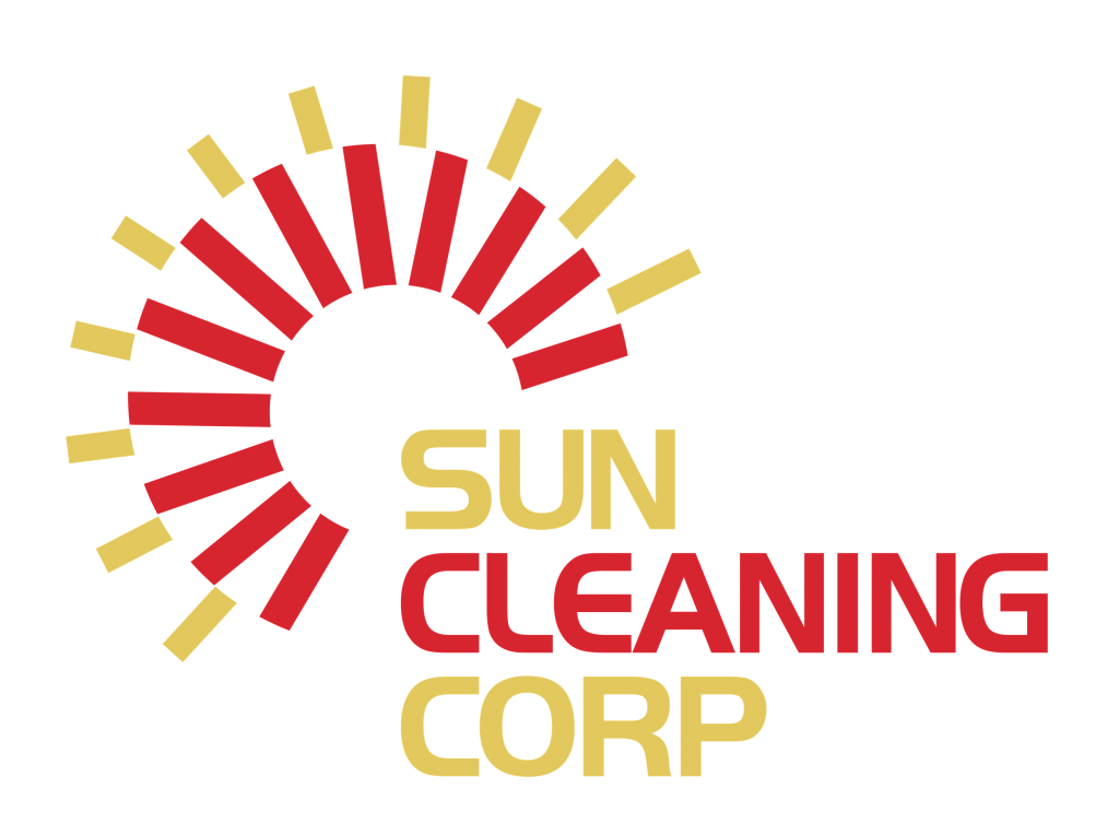 Sun Cleaning Corp Logo new